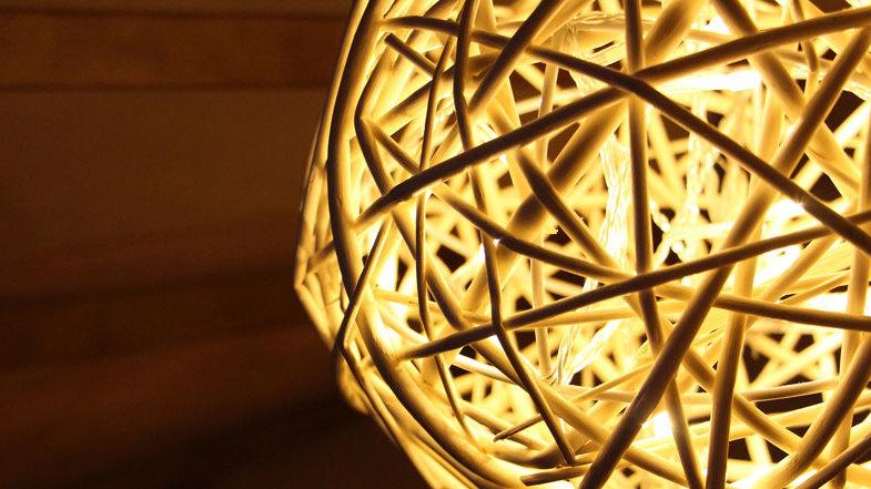 Weihnachtsbeleuchtung Wohnzimmer.Weihnachtsbeleuchtung Ohne Energieverschwendung Bund E V