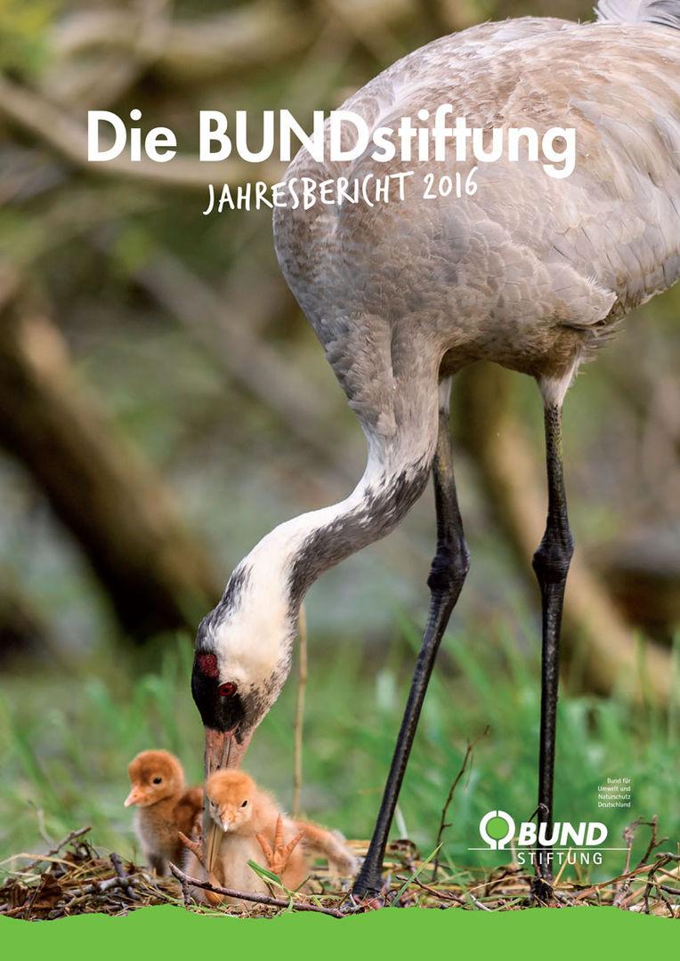 Bund für Umwelt und Naturschutz Deutschland – BUND e.V.