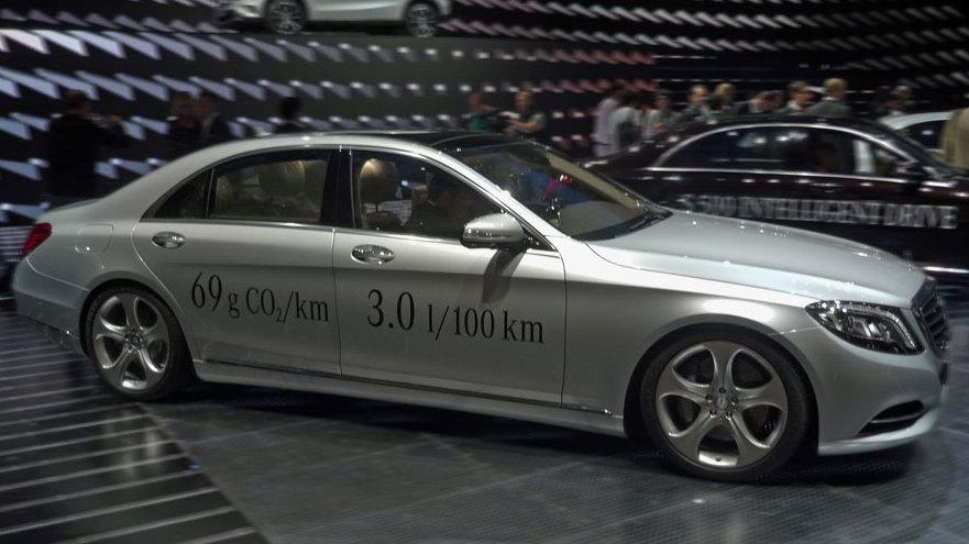Verbrauchswerte Von Autos Werden Systematisch Geschont Bund E V