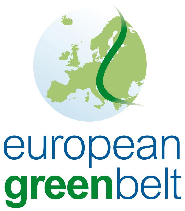 Logo European green belt