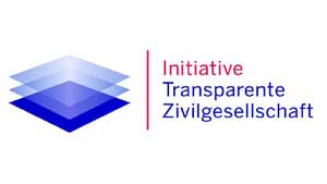"Logo ""Initiative Transparente Zivilgesellschaft"""