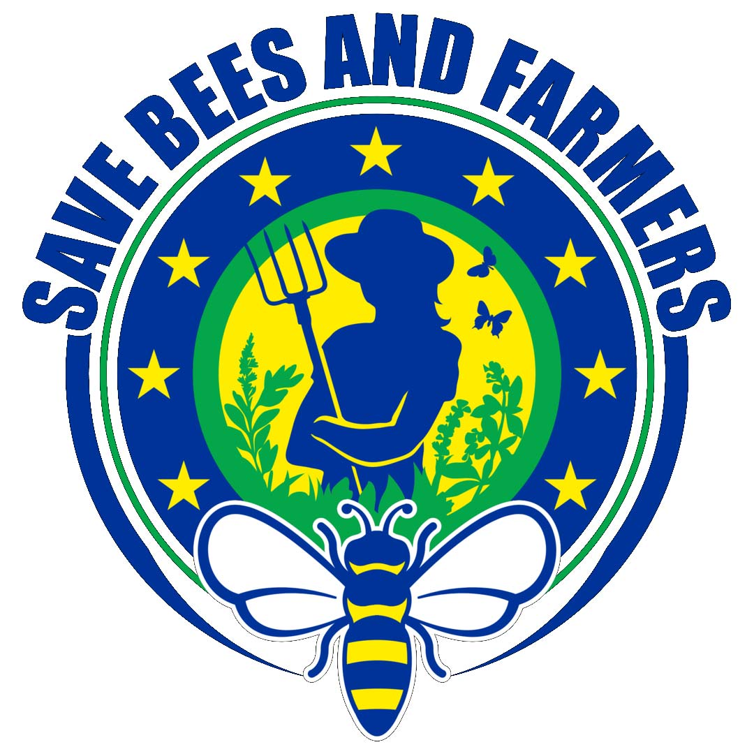 "EBI ""Save Bees And Farmers"""