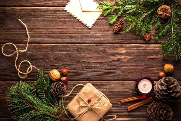 Wann Weihnachtskarten Versenden.Weihnachtsgrüße Umweltfreundlich Versenden Bund E V